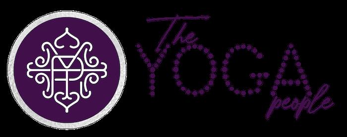the yoga people logo